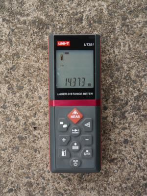 Low cost Laser Distance Measure